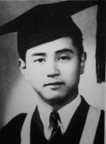 刘国鋕(1921-1949)