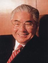 纪念红色资本家荣毅仁先生照片