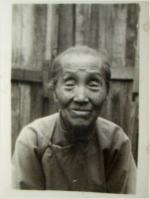 我的太姥姥凌凤琴照片