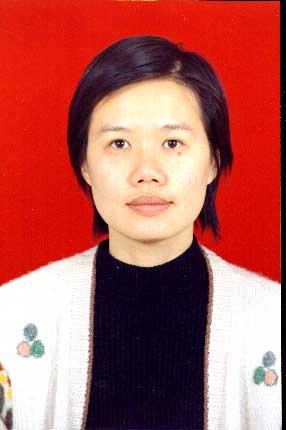这是吴一老师在华中师范大学物理系工作的照片
