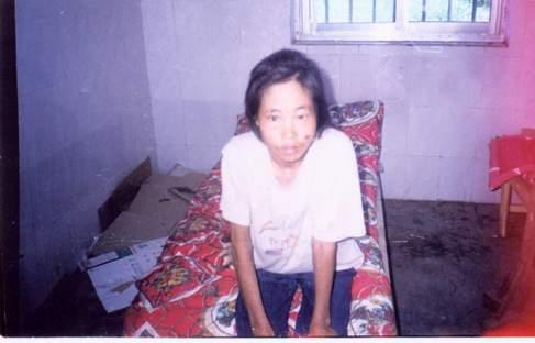 上蔡县十里铺村(艾滋病村)图片系列03(该村村民拍摄)