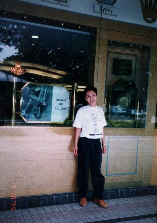 在新加坡06
