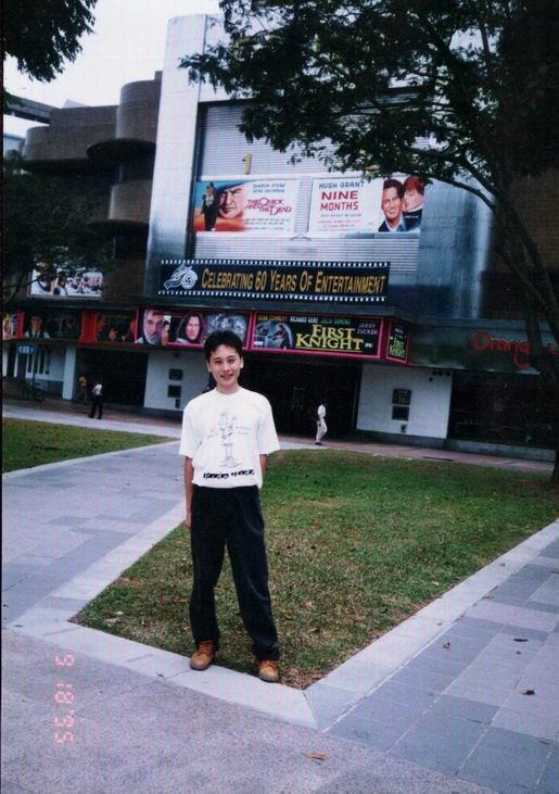 在新加坡07
