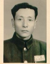 1950年在上海