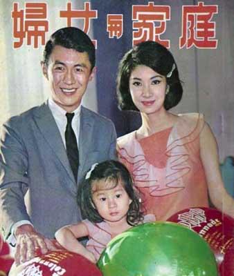 曾經幸福的一家人