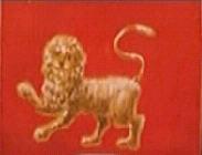 黄金狮子旗