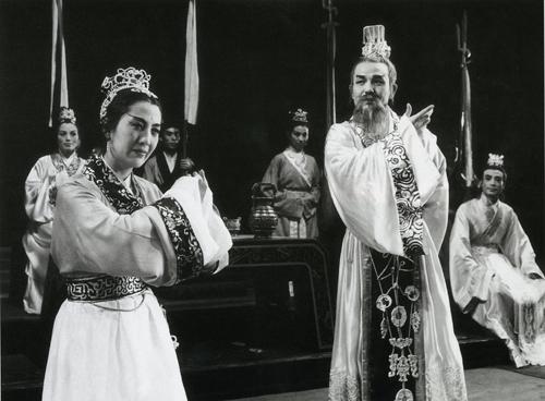 1959《蔡文姬》——刁光覃、朱琳