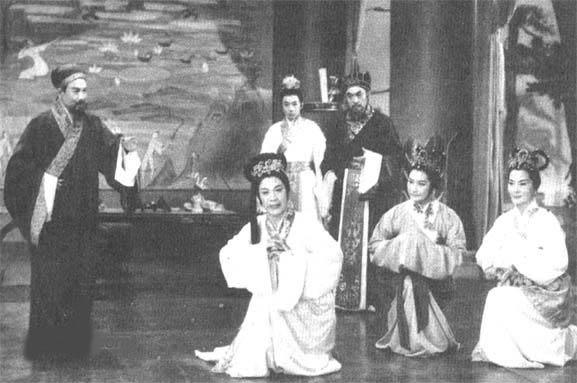 蔡文姬 (1978)剧照