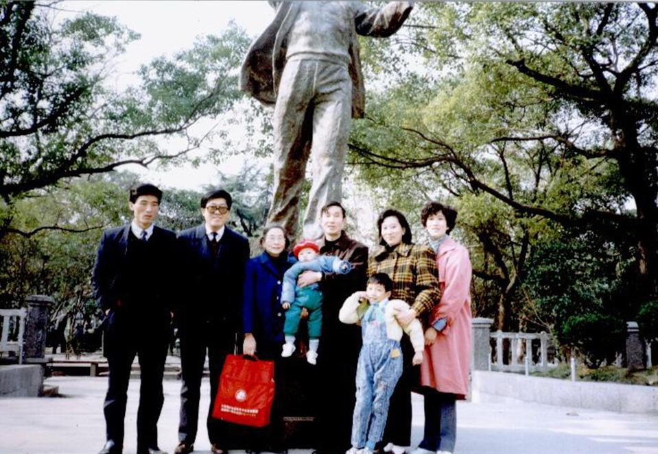 1992年12月