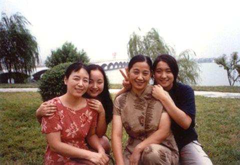 永久的记忆--姐妹加姐妹