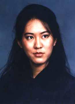 著名华裔女作家张纯如