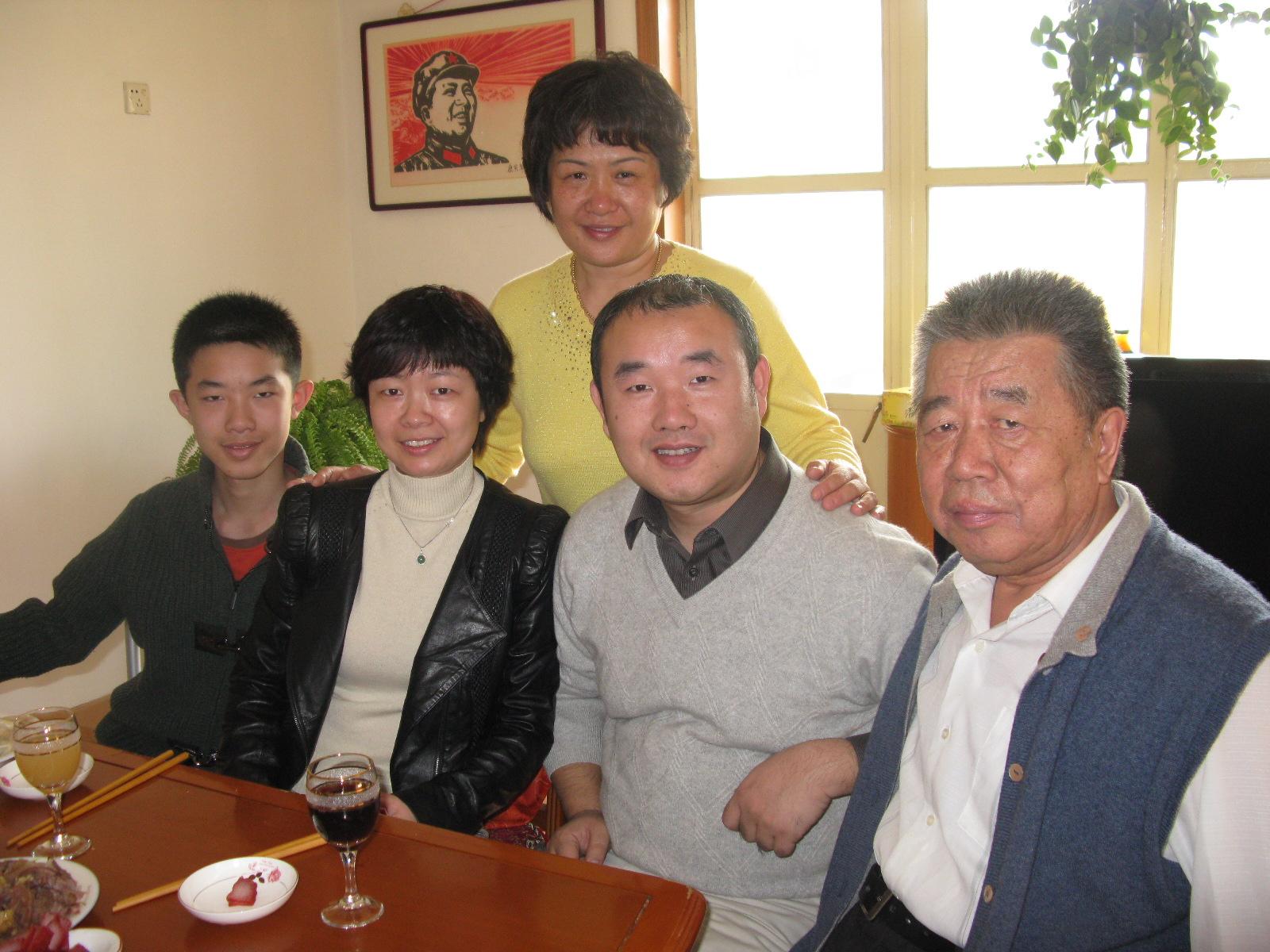 2012年春节
