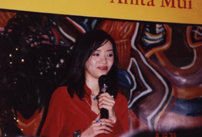 1996生日會