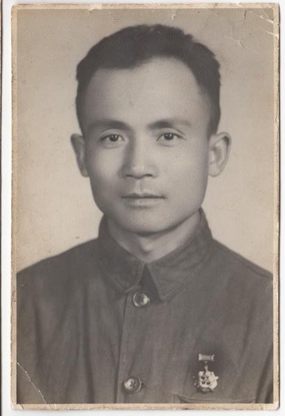 1963年上海市五好职工