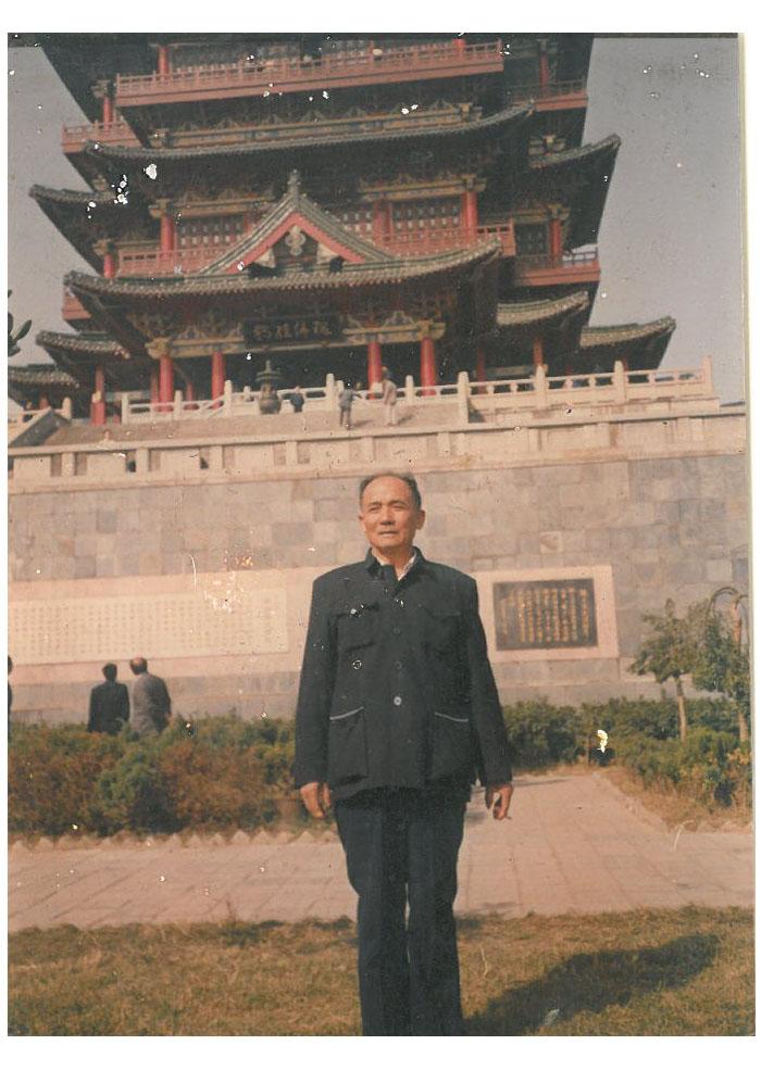 1990年在南昌