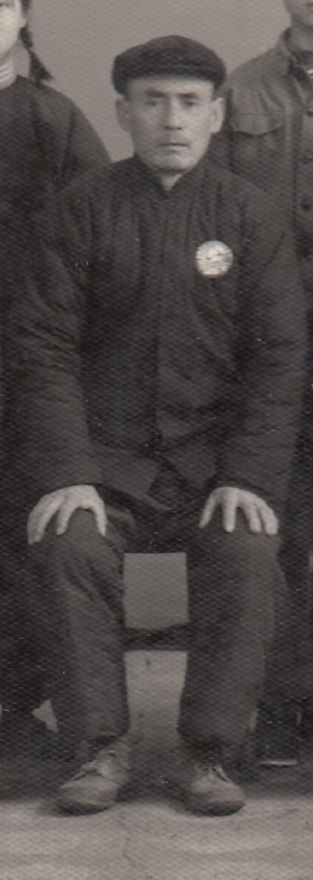 1970年的大伯