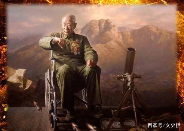 """""""神炮手""""李二喜"""