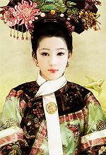 古井幽情-珍妃紀念館