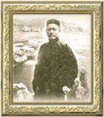中国近代启蒙思想家、教育家、翻译家严复先生纪念馆