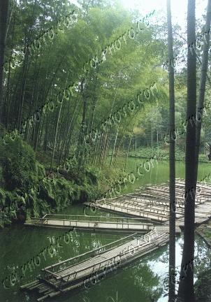 广陵散 -- 嵇康纪念馆