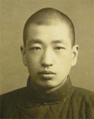 王业昌乔桂卿纪念馆