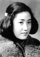 她是名副其实的强者—纪念张志新