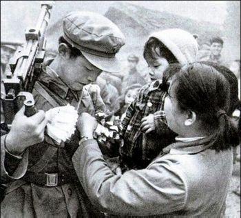 对越自卫反击战阵亡官兵纪念馆