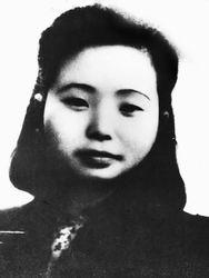 """""""丹娘的化身""""江姐(建党99周年特别纪念)"""