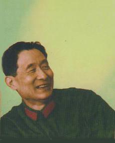 张震寰将军纪念馆