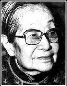 老舍夫人胡絜青纪念馆