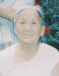 泣忆我的奶奶......