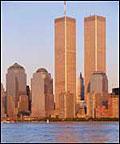悼念美国9.11恐怖案无辜死难者