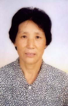 逝去10年的妈妈