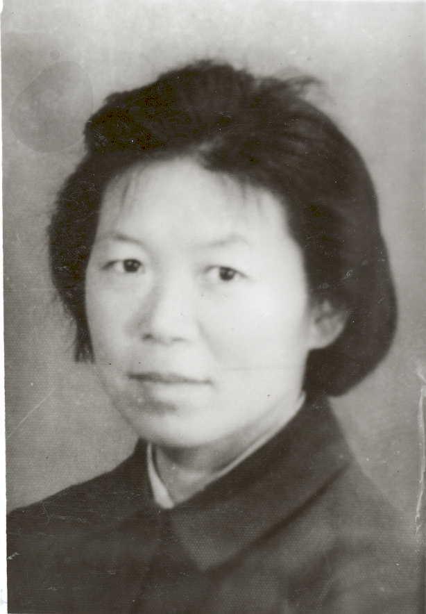 纪念我们慈爱的母亲