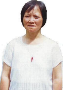 慈母王洪蓉纪念馆