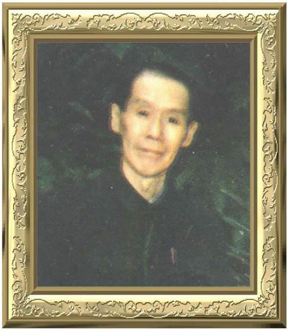 著名散文史学家俞元桂先生纪念馆