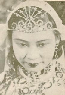 电影皇后-胡蝶