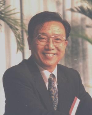 陈绍武主席纪念馆