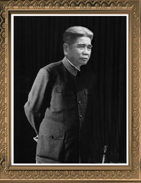 永远怀念您父亲廖桂