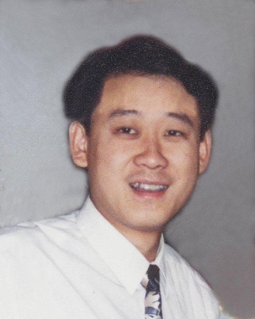 IT精英--梁宏威纪念馆