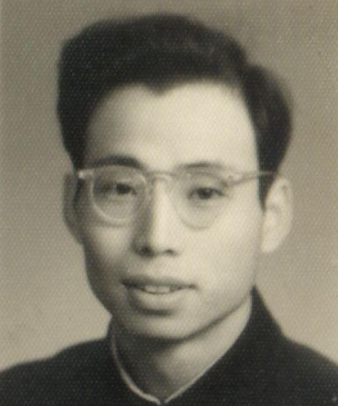 我的父亲---李致中