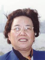 人民的好医生——袁慧英