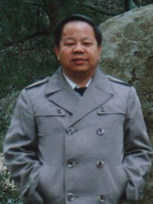 赵华庭王秀兰纪念馆