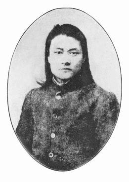共和的殉道者——陈天华