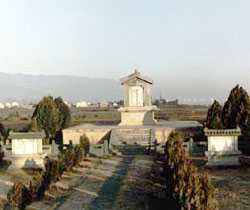回汉同心 -- 杜文秀纪念馆