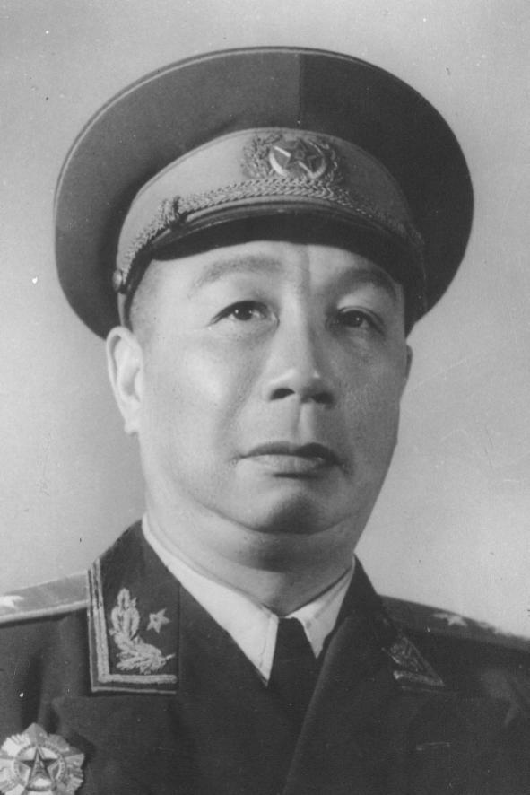 陈士榘将军纪念馆