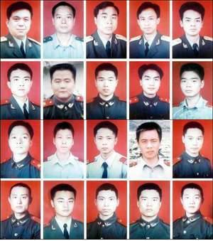 衡阳113遇难消防官兵纪念馆