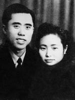 江姐及彭咏梧烈士纪念馆
