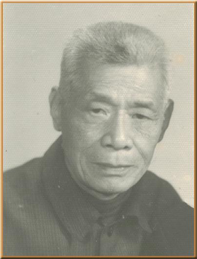 褚啟湘纪念馆