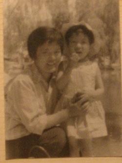 简萍清之墓
